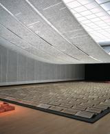 Xu Bing, Thianshu (Libro dal cielo), 1987, tecnica mista, installazione