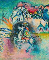 Kandinskij a milano