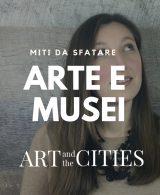 L'arte è solo nei musei