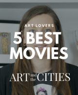 5 best movies for art lovers
