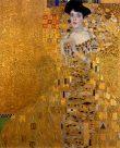 Gustav Klimt e il periodo dorato. Ritratto di Adele Bloch Bauer, 1907