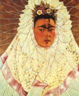 Frida Kahlo, Diego on my mind, 1943