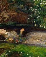 Rossetti e Siddal amore nell'arte
