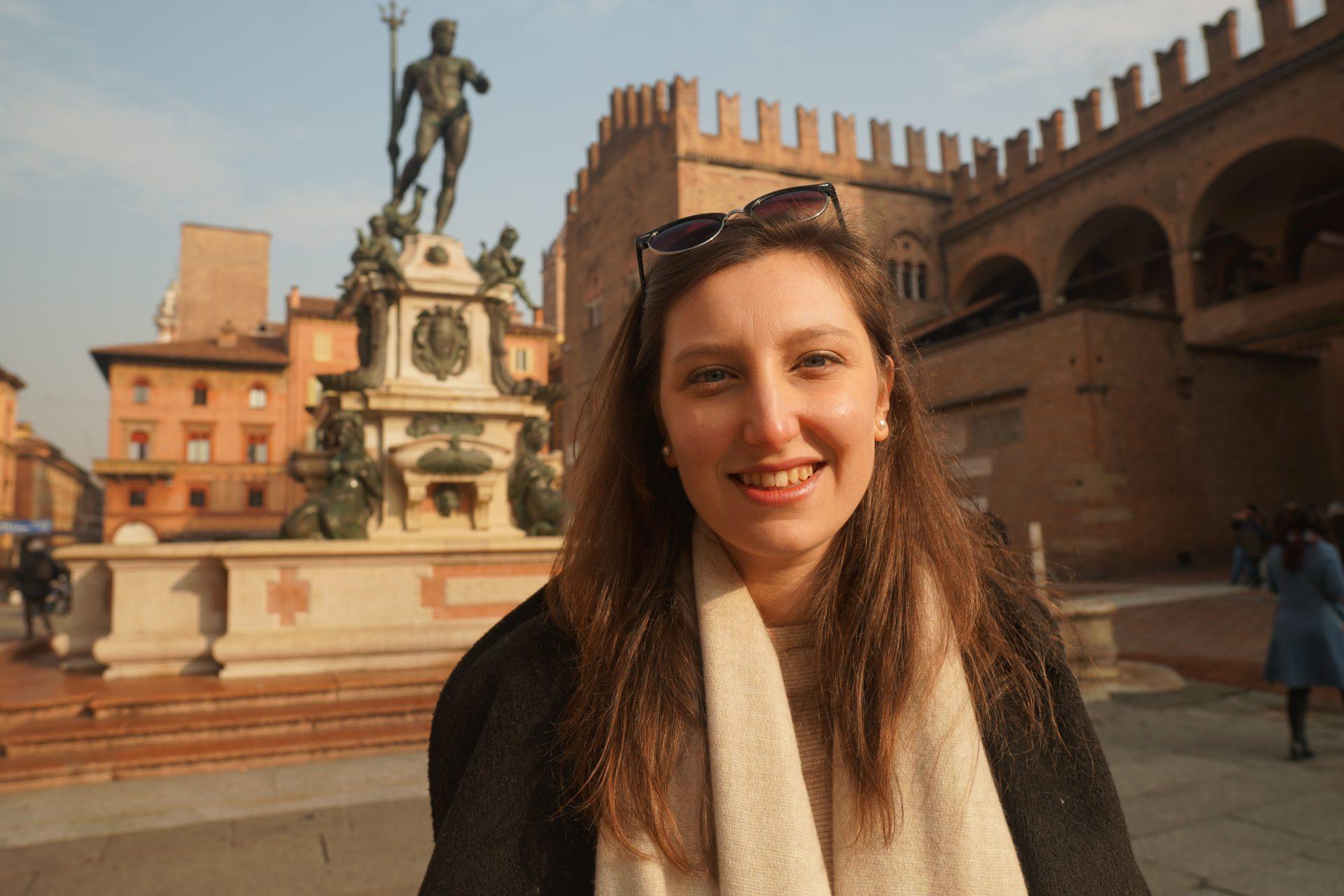 Cosa vedere a Bologna Arte e musei - Piazza del Nettuno Bologna