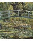 Lo stagno delle ninfee di Monet
