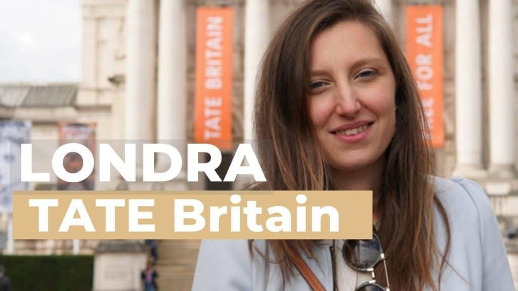 Tate Britain qué ver