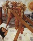 Senza speranza di Frida Kahlo