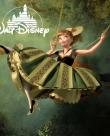 Opere d'arte nei cartoni animati Disney