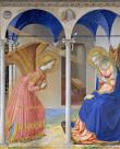 La Annunciazione di Beato Angelico